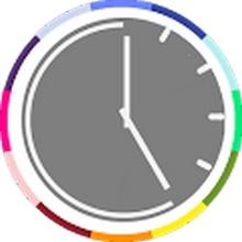 Kitkat Clock App