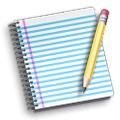 Fliq Notes Notepad