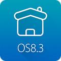 OS8 Launcher