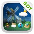 Gfarm GO Super Theme