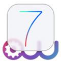 iOS7 Widgets HD