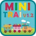 Mini.Trai Theme GO Launcher Ex