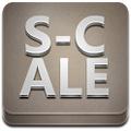Scale GO Launcher Theme