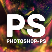 Photoshop PS - HDR Camera, Gallery Password Lock