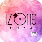 IZONE Wallpaper - LockScreen, KPOP