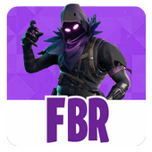 FBR - Battle Royale Emotes and Wallpapers