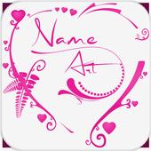 My Name Pics - Name Art