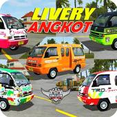 Livery Angkot Bussid