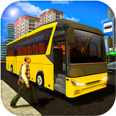 New Bus Driving 2018:Indian Bus Simulator Games