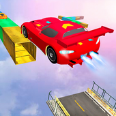 Impossible Tracks Racing Car Stunts Stunt Driving