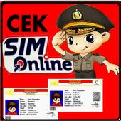 Cek Sim Online