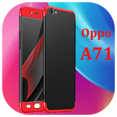 Launcher Theme for oppo A71