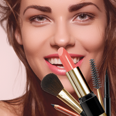 Makeup - You Makeover Editor