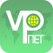 VPNET-Connect the World!