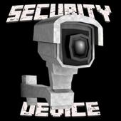 Security Home Device Mod Minecraft PE