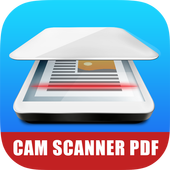 Convert JPG to PDF and Scanner
