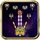 Galaxy Strikers - Space Shooter