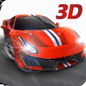 Racing Fever 3D: Speed