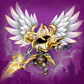 Epic HeroesWar: Blade and Shadow Soul Online Offline