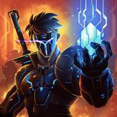 Heroes Infinity: Blade and night Online Offline RPG