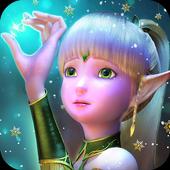 Throne of Elves: 3D Anime Action MMORPG
