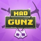 Mad GunZ  Battle Royale, online, shooting games