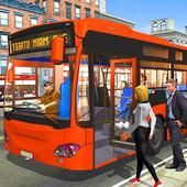 Bus Simulator 2018: City Driving
