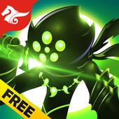 League of Stickman Free Shadow legends(Dreamsky)