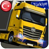 Truck Simulator 2019: Turkey