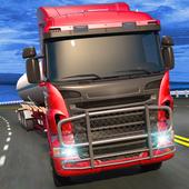 Euro Truck Driving Simulator 2018