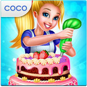Real Cake Maker 3D  Bake, Design and Decorate