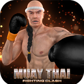 Muay Thai 2  Fighting Clash