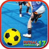 Futsal football 2018  Soccer and foot ball game