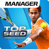 TOP SEED Tennis: Sports Management Simulation Game