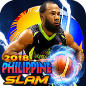 Philippine Slam! 2018  Basketball Game!