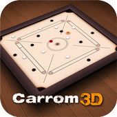 Carrom 3D FREE