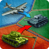 Strategy and Tactics: WW2