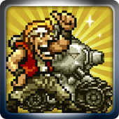 METAL SLUG ATTAC