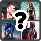 Quiz: Marvel Superhero