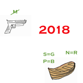 Tebak Gambar 2018