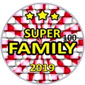 Family 100 Terbaru 2019