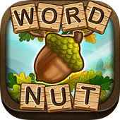 Word Nut: Word Puzzle Games and Crosswords