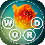 Bouquet of Words  Word game