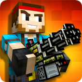 Pixel Gun 3D: Survival shooter and Battle Royale