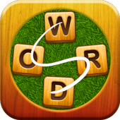 Word Cross Connect : English CrossWord Search Game