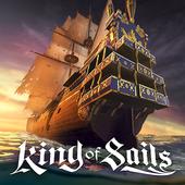 ing of Sails: Naval battles