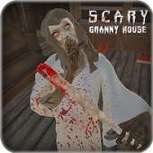 Scary Granny House  The Horror Game 2018