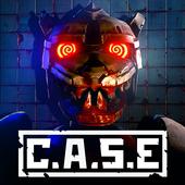 CASE: Animatronics  Horror game