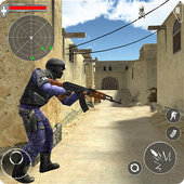 AntiTerrorism Shooter