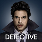 Detective Story: Jacks Case  Hidden objects